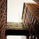 Gimbel's Skybridge Traverse by Vivienne Gucwa