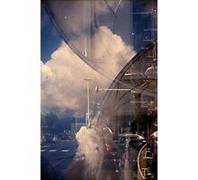 Cloudbusting Photographic Print