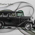 1932 Pontiac by garts