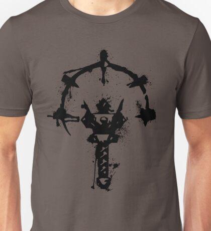 Splattered Dungeon T-Shirt