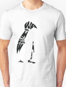 penguin wa wa wa T-Shirt