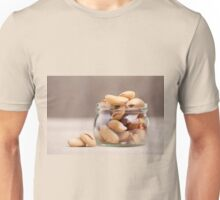 Brazil nuts from Bertholletia excelsa Unisex T-Shirt