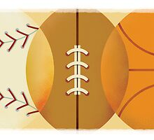 Sports by Manny Peters