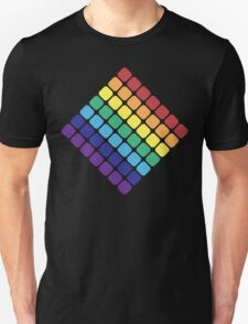 Rainbow Diamond T-Shirt