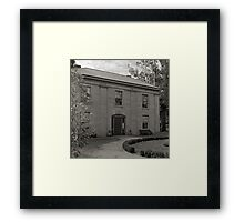 Narryna Framed Print