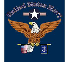 U.S. Navy  Photographic Print