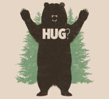 Bear Hug (Reworked)