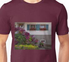 So Many Flowers Unisex T-Shirt