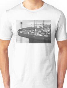 Hole in the Fence - West Gate Bridge Unisex T-Shirt