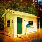 Small Post Office~ by Virginian Photography (Judy)