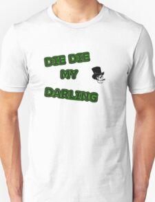 Die, Die Misfits inspired tee T-Shirt