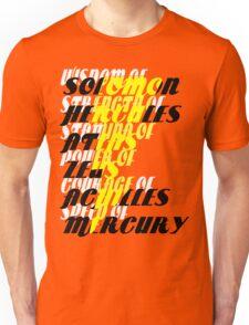 Shazam! Unisex T-Shirt