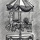ANIMAL CAROUSEL by NEIL STUART COFFEY
