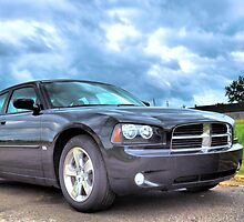 Charger by Thomas Eggert