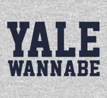 Yale Wannabe! by athaikdin