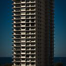 Gold Coast - 1 by Anthony Evans