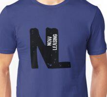 Now Leasing NL Unisex T-Shirt