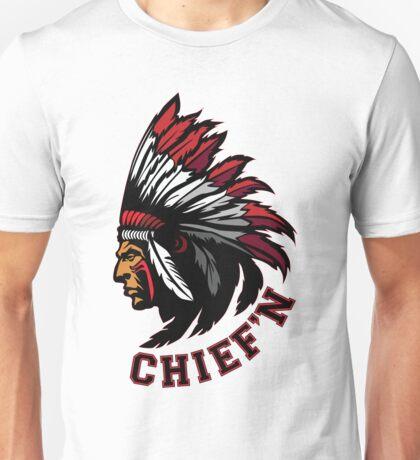 Chief'n Unisex T-Shirt