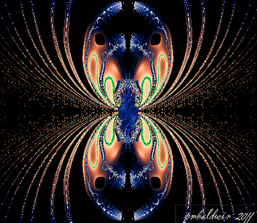"""""""The Deadly Astral Spider"""" by Patrice Baldwin"""