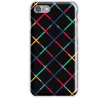 In Line iPhone Case/Skin