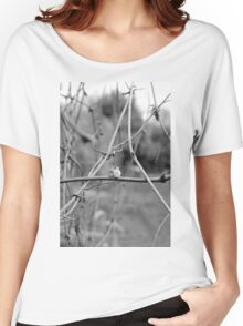 Its A Big World Women's Relaxed Fit T-Shirt
