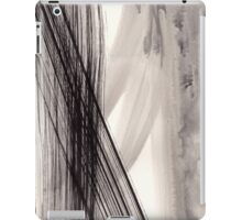 ABSTRACT INK 2 iPad Case/Skin