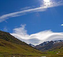 Montagne e valli by Dav66