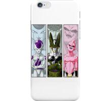 Evil Team - Dragon Ball iPhone Case/Skin