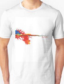 fire born free T-Shirt