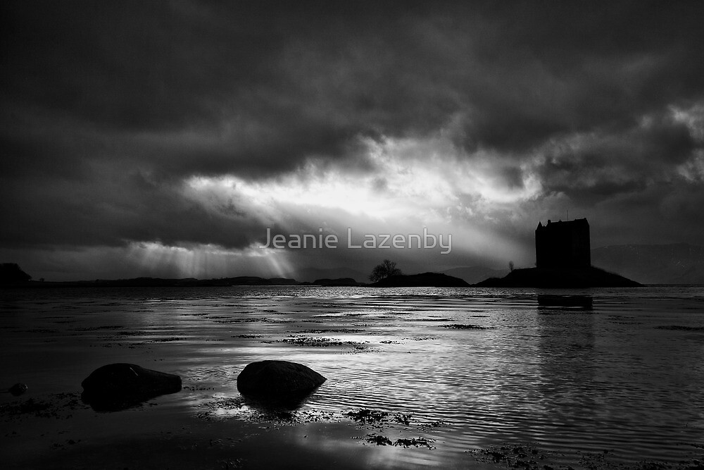 Breakthrough (Mono) by Jeanie