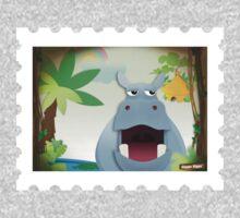 Hippo Hoppo - the jungle Kids Clothes