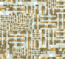 Metris by LeeRI