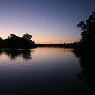 natural beauty of the murray river by another-paul