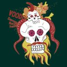 Voodoo Powder by Baser