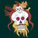 Voodoo Powder by Baser