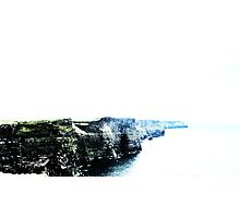 Cliffs Of Moher. Photographic Print