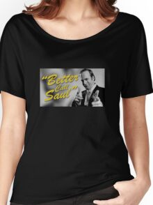 Breaking Bad - Better Call Saul Women's Relaxed Fit T-Shirt