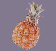 South African Baby Pineapple Kids Tee
