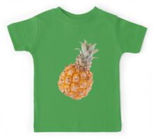 South African Baby Pineapple Kids Tee