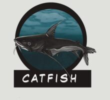 catfish by karen sheltrown