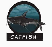 catfish Kids Tee