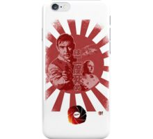 You Only Live Twice iPhone Case/Skin