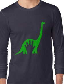 the good dinosaur Long Sleeve T-Shirt