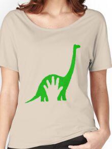 the good dinosaur Women's Relaxed Fit T-Shirt