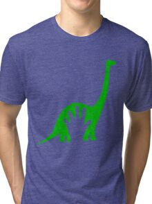 the good dinosaur Tri-blend T-Shirt