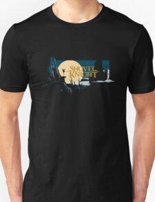 Shovel Knight title screen Unisex T-Shirt