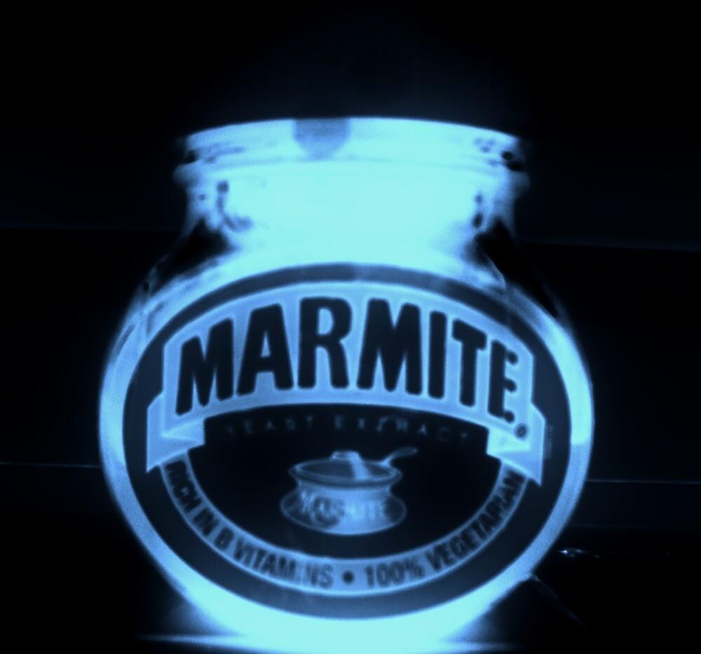 Marmite by erose