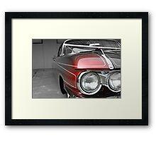1959 Caddy Framed Print