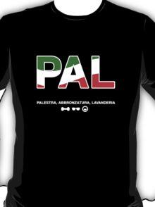 GTL in Italy T-Shirt