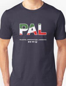 GTL in Italy Unisex T-Shirt